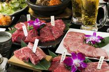 [吃在东京]五行缺肉?日式烤肉拯救不羁的你!