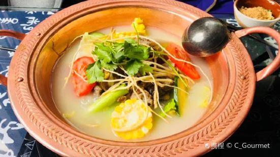 Shi Nian Lao Zi Hao La Pork Rib Hot Pot