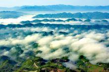 蜀南竹海天宝寨风景