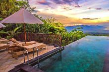 巴厘岛蜜月旅行浪漫玩法,三餐两人一岛一辈子!