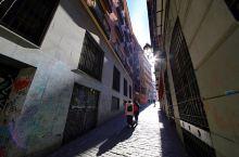 #瓜分10000元#游走马德里街头,体验古典的马德里