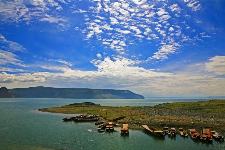 龍羊峽生態旅遊度假景區3