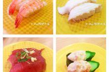 好吃的回转寿司
