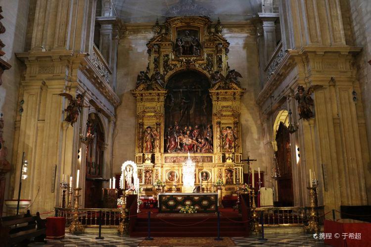 Iglesia del Sagrario1