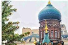 哈尔滨的那些教堂