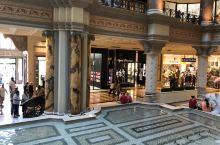 凯撒皇宫购物中心