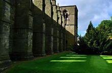 圣十字皇宫——英王行政官邸之一
