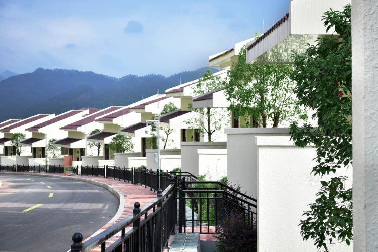 Sanying Hot Spring Resort Hotel4