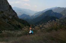 人少的地方,二十五公里的美景,二十五公里的徒步。