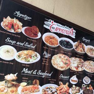 サイパン Saipan Garapan店旅游景点攻略图
