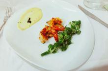 #瓜分10000元#Chiaroscuro—精美的海鲜套餐