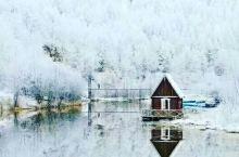 初冬的呼伦贝尔