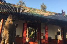 洛阳,关林庙…