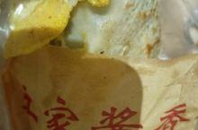 扬州街头小吃