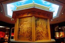 #网红打卡地#精彩的辽宁省博物馆一游