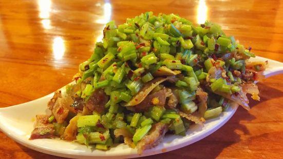 Jinan Mian Ye Zhou ( Yuan Chengdu Zhou Ji Noodle House)