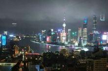 无论是白天还是夜晚!无论是从那个角度观赏浦江风景!它都会呈现
