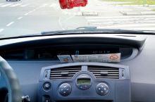 塞尔维亚——不愉快的打车经历