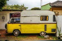 在巴西体验一把房车旅行