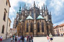 布拉格的核心景点看这里