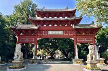 惠州西湖风景名胜区