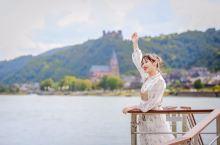 「欧洲特色观光」莱茵河谷游船