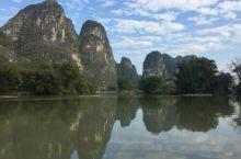 走进桂林遇龙河!可真遇龙?(7)