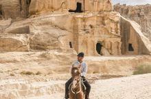 景色令人惊艳的约旦河谷