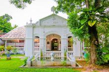 「斯里兰卡网红酒店推荐」纽沃杰莱特文化遗产酒店