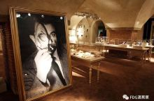 世界时尚的博物馆,来自灵魂深处的翡冷翠,佛罗伦萨
