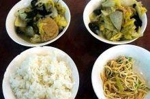 法雨寺——素斋与当地海鲜