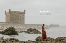 《权利的游戏》取景地-摩洛哥索维拉
