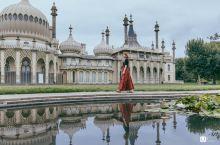 布莱顿的皇家行宫:英皇阁