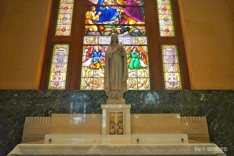 Saint Joseph's Oratory of Mount Royal(L'Oratoire Saint-Joseph du Mont-Royal)4