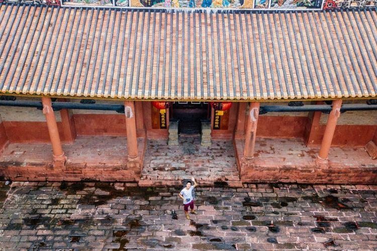 Hengkeng Hengtang Ancient Village1