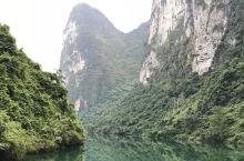初冬自驾游5:河池——小三峡