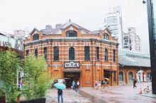 台北最繁华的商业街——西门町