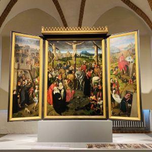 圣安妮博物馆旅游景点攻略图