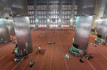东亚最大的清真寺在这里!