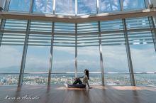#最in旅行记忆#南美第一高楼:再看一眼热情的南美