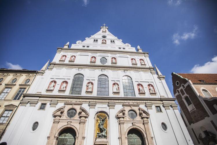 St. Michael's Church1