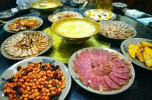 #冬日幸福感美食#去四川高县品请春酒,真的不是简单喝酒……