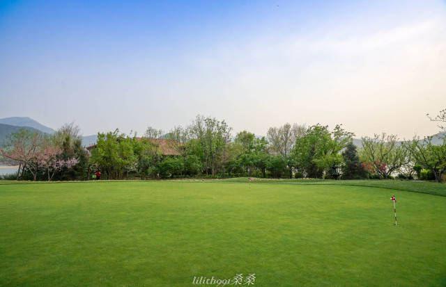 Beijing Pinghu District Jinhai Lake4