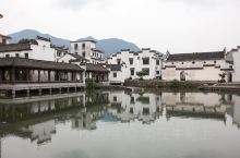 江湖中的杭州富阳龙门古镇