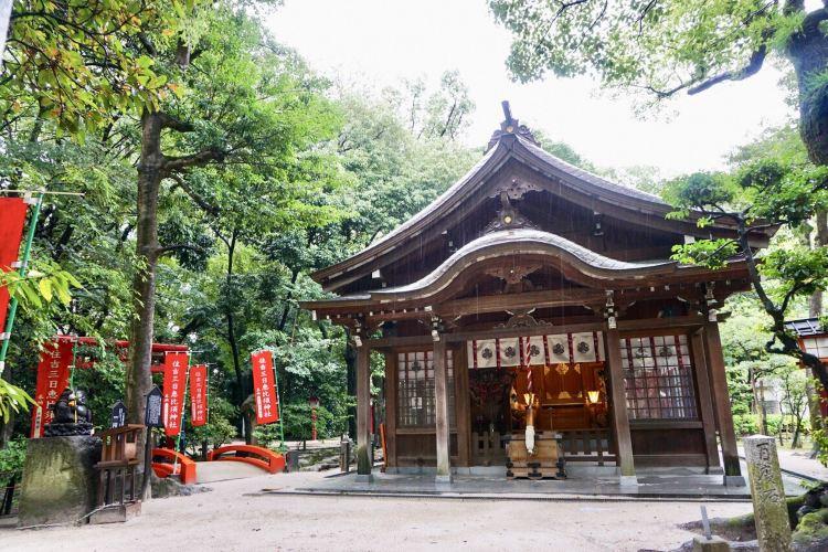 Sumiyoshi Shrine3
