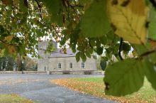 在北爱尔兰,体验原始的古老 | #向往的生活