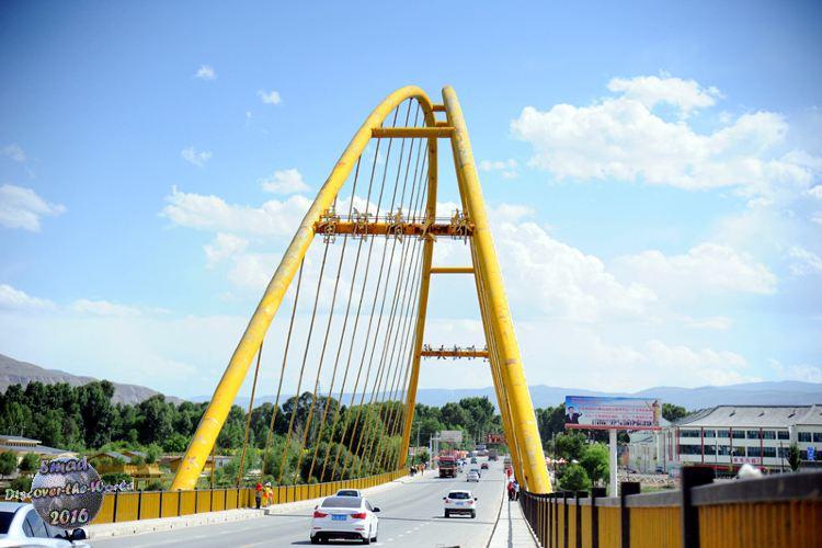 黃河清大橋1