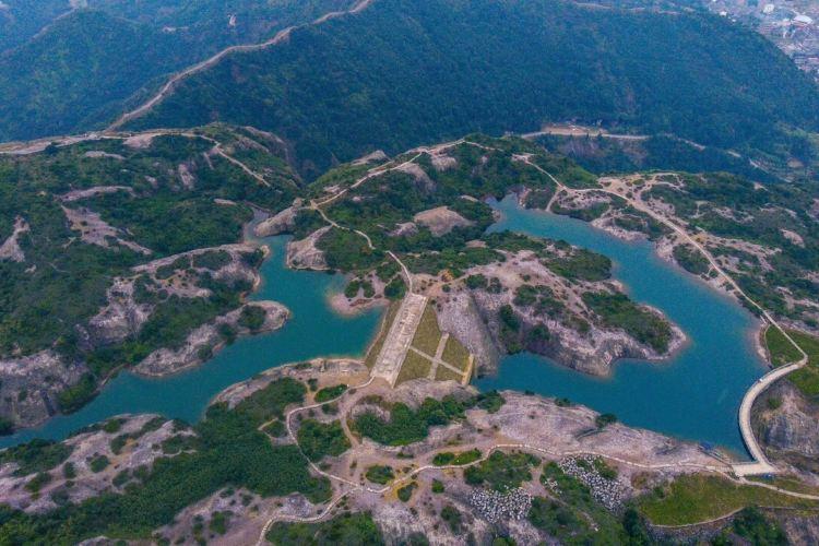Fangshan Nansongyan Scenic Area3