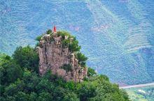 穿越悬崖上的三重天,拜见中国北方之神真武大帝