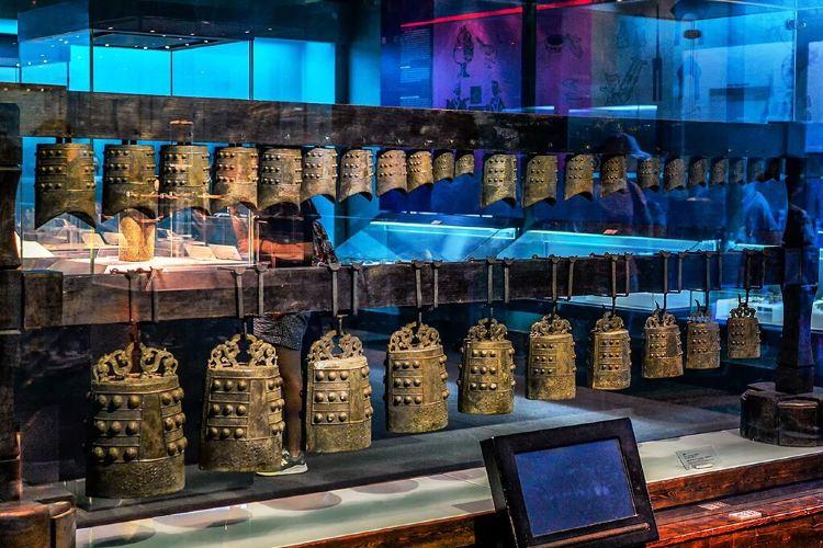 Jingzhou Museum1